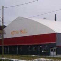 Kotka Staadion
