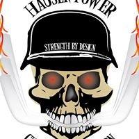 Hauser Power Custom Fab