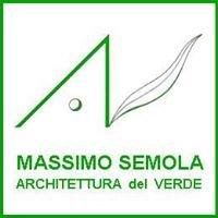 Massimo Semola Architettura del Verde
