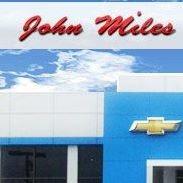 John Miles Chevy Buick GMC