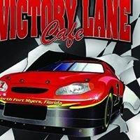 Victory Lane Cafe