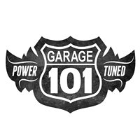 Garage 101