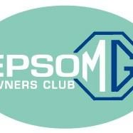 Epsom MG Owners