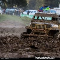 Autocross Costa Rica