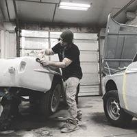 Madsen Restoration & Motorsports, LLC.