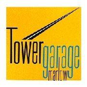 Tower Garage Marlow