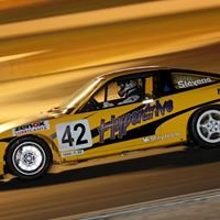 Hyperdrive Motorsport
