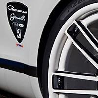 Platinum TIRE & Wheel