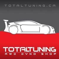 Total Tuning AWD Dyno Shop