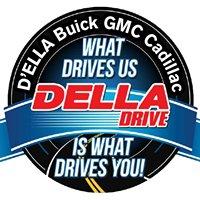D'ELLA Buick GMC Cadillac