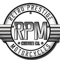Retro Prestige Motorcycles