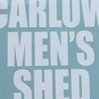 Carlow Men's Shed
