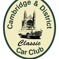 Cambridge and District Classic Car Club