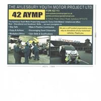Aylesbury Youth Motor Project