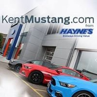 KentMustang.com