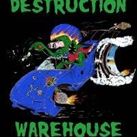 Destruction Warehouse   847 406 9200