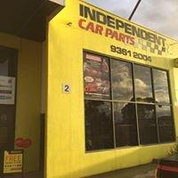 Independent Car Parts Pty Ltd