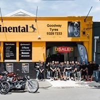 Continental North Melbourne
