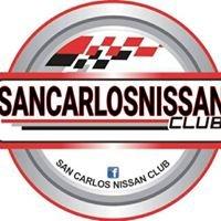 SAN CARLOS NISSAN CLUB