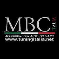 "MBC Italia ""Tuningitalia.net"" accessori auto"