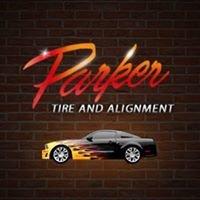 Parker Tire & Alignment