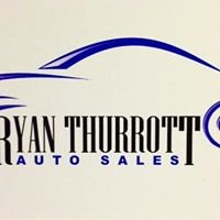 Ryan Thurrott Auto Sales