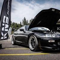 KNS Autosport