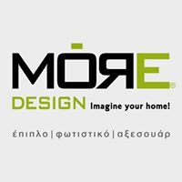MoreDesign by Georgiopoulos