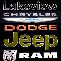 Lakeview Chrysler