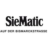 SieMatic auf der Bismarckstraße