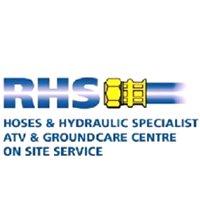 Reid Hydraulic Services Ltd