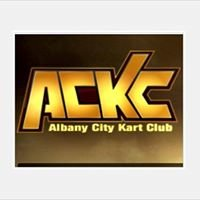 Albany City Kart Club