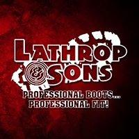 Lathrop & Sons