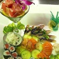 Hakata Japanese Steak House and Sushi Bar