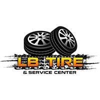 Lb Tire & Service Center