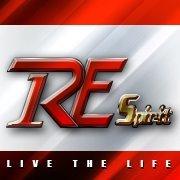 RE Spirit