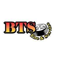 BTS Tire & Services Store