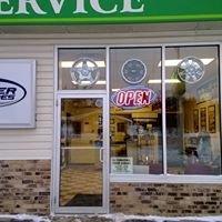 Gateway Tire & Service Moose Lake