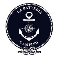 Camping La Batteria Official