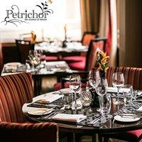 Petrichor Restaurant