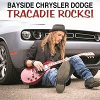 Bayside Chrysler Dodge - Tracadie