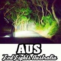 Aus Lights - 4wd accessories