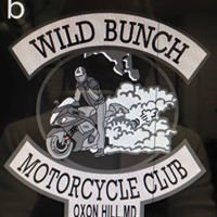 Wild Bunch Motorcycle Club, Oxon Hill Md