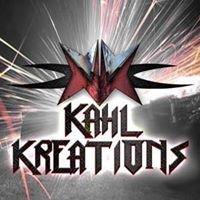Kahl Kreations Metal Fabrication