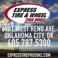 Express Tire & Wheel Tire Pros