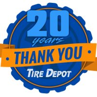 Tire Depot (CT)