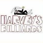 Harvey's Billiards
