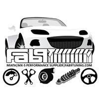 FAB9 Tuning