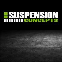 Suspension Concepts