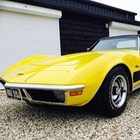 Iconic Motors